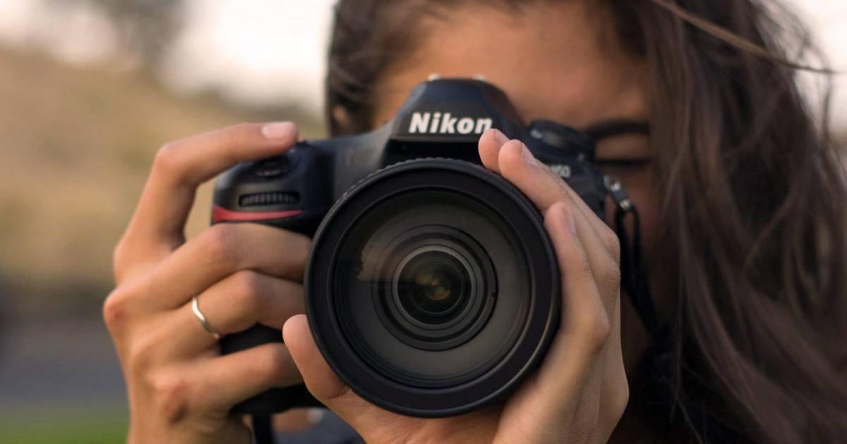Le Nikon D850 : Appareil photo reflex haute résolution