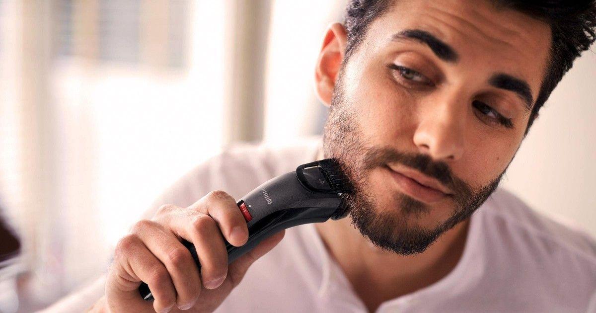 Comment faire pour choisir correctement votre tondeuse à barbe