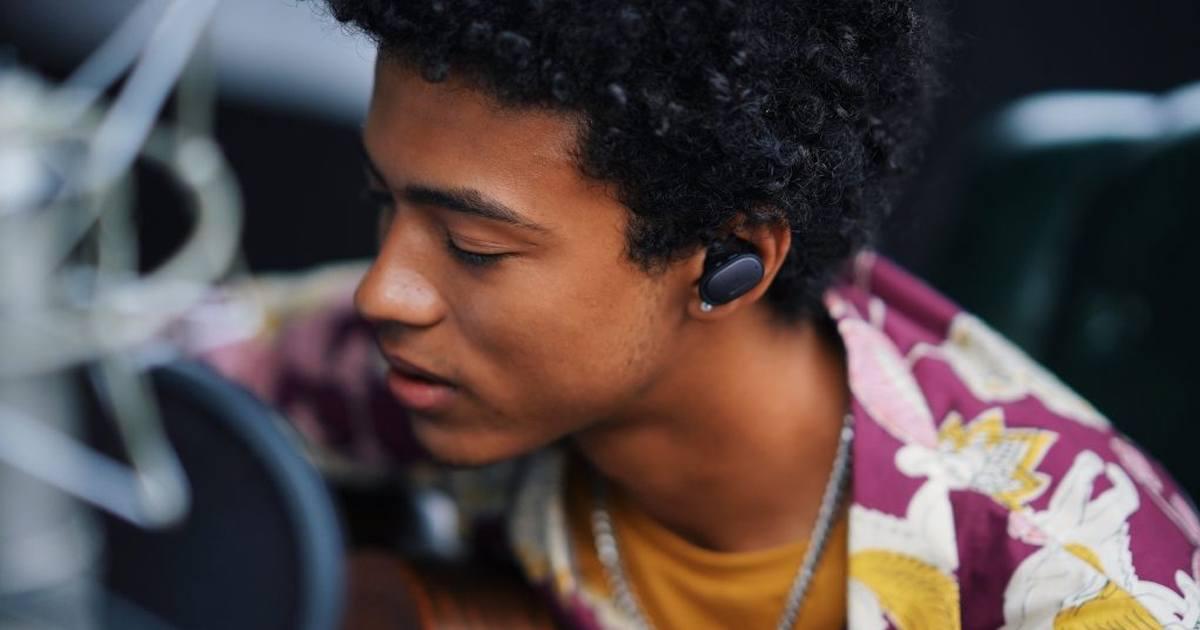 Écouteur Bluetooth sans fil TWS Donerton