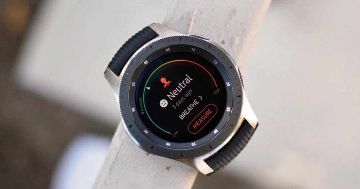 La nouvelle montre connectée de Samsung pourrait bientôt arriver