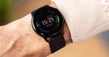 Montre connectée Samsung Galaxy Watch Active 2