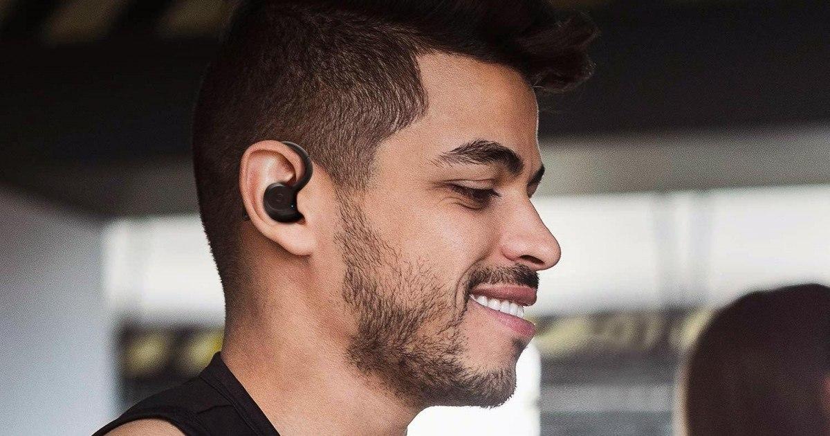 Écouteur sans fil Muzili IPX7