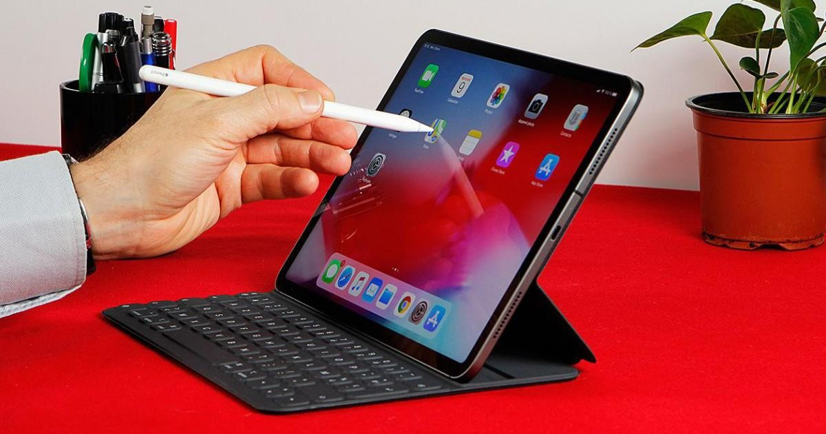 Fuites d'informations chez Apple sur quatre nouveaux iPad pro