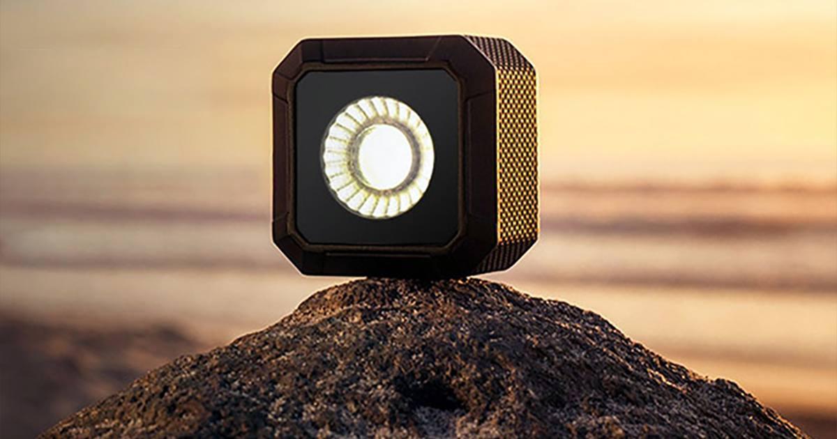 Lume Cube 2.0 : la nouvelle génération d'éclairage portable est arrivée