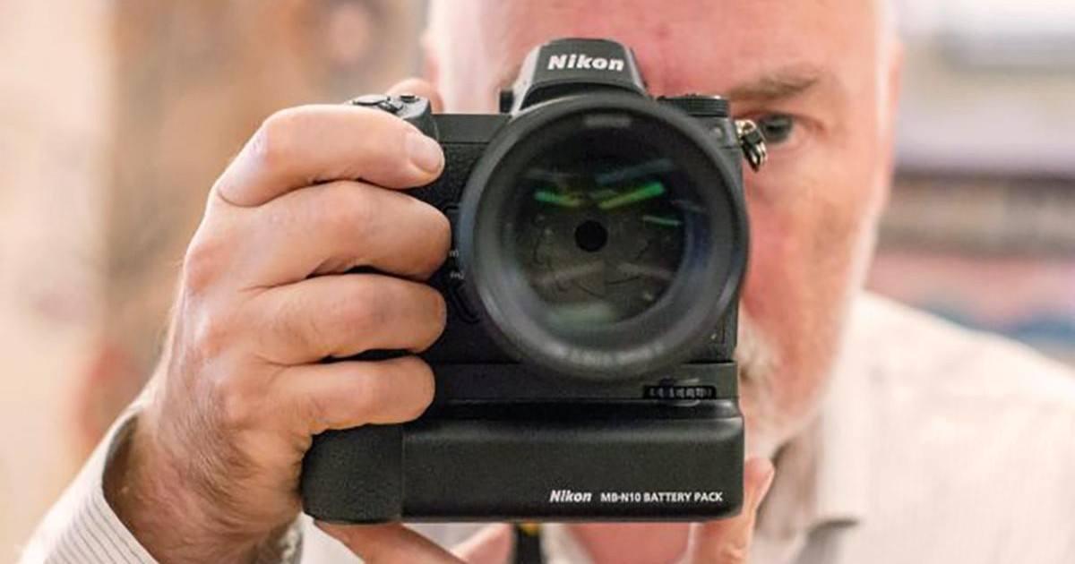 Nikon sort le pack batterie MB-N10 pour le Nikon Z6 et Z7