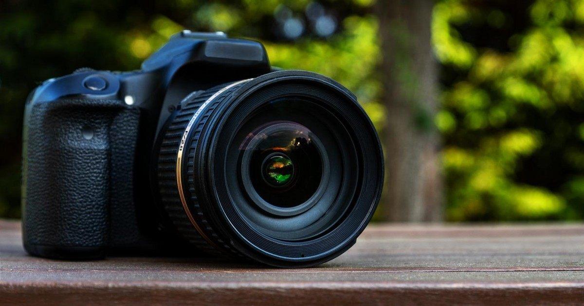 9 raisons excellentes de passer à un appareil photo reflex numérique