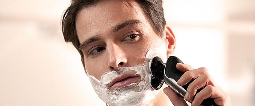 Guide d'achat : Rasoir électrique pour homme