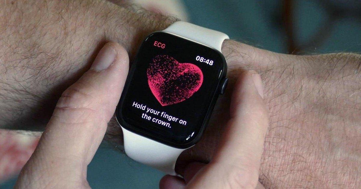 Rumeur : une Apple Watch Series 5 RED au printemps ?