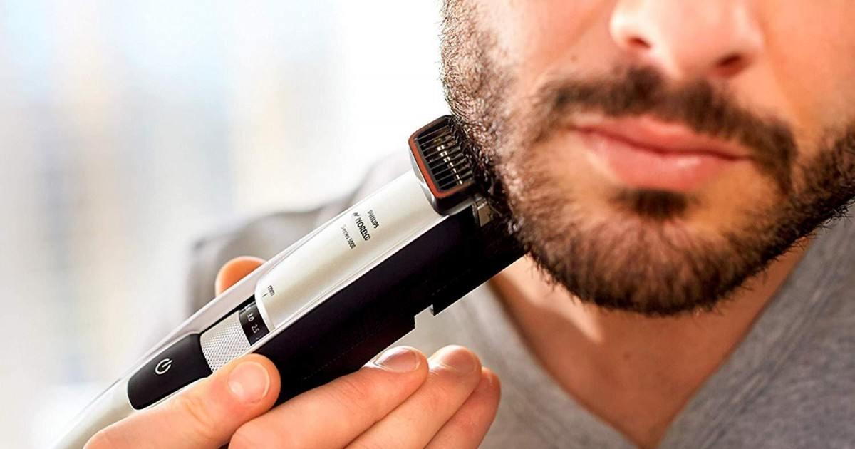 Tondeuse à barbe BT5205/85 de Philips