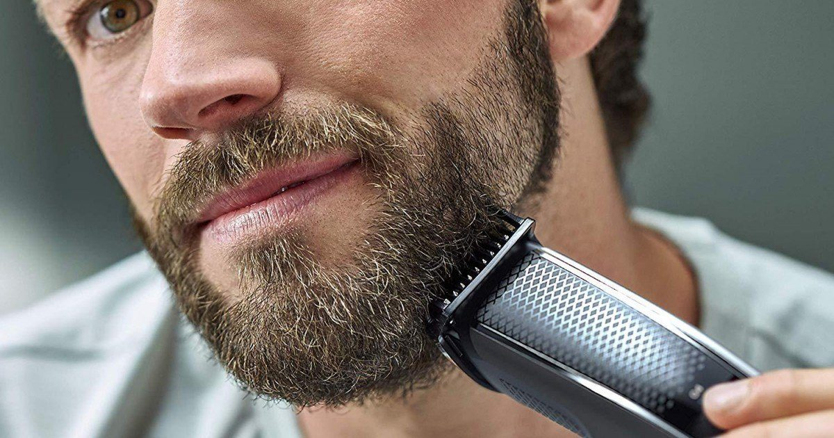 Tondeuse à barbe BT5515/15 de Philips
