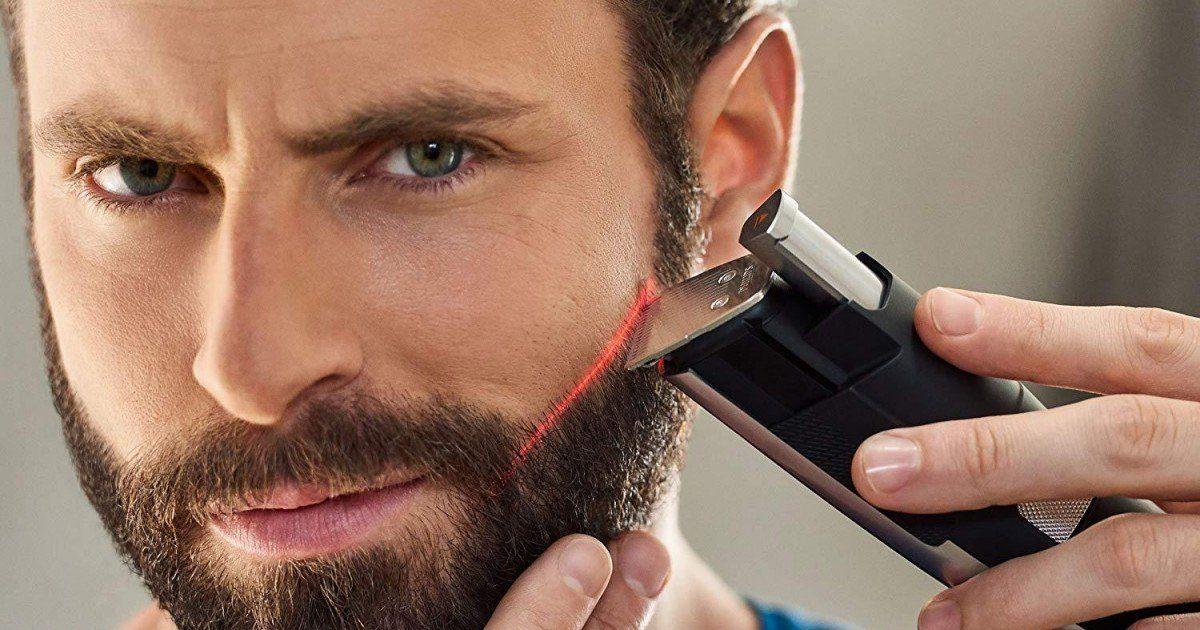 Tondeuse à barbe Philips Séries 9000 BT9297/15