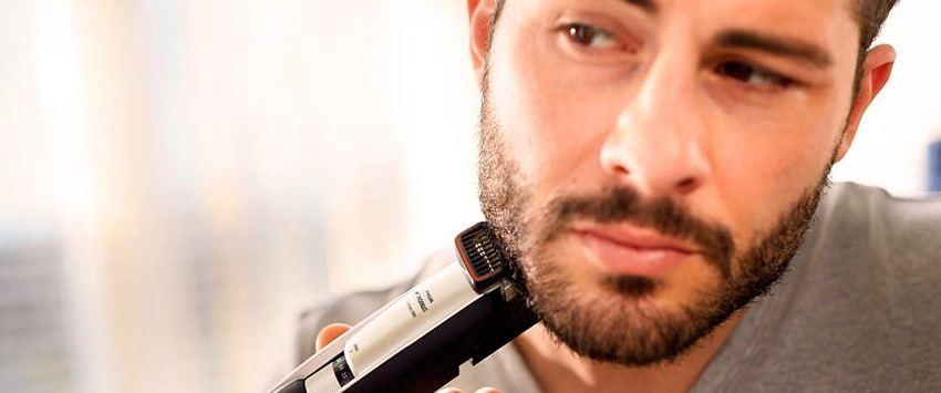 Guide d'achat : Tondeuse pour barbe