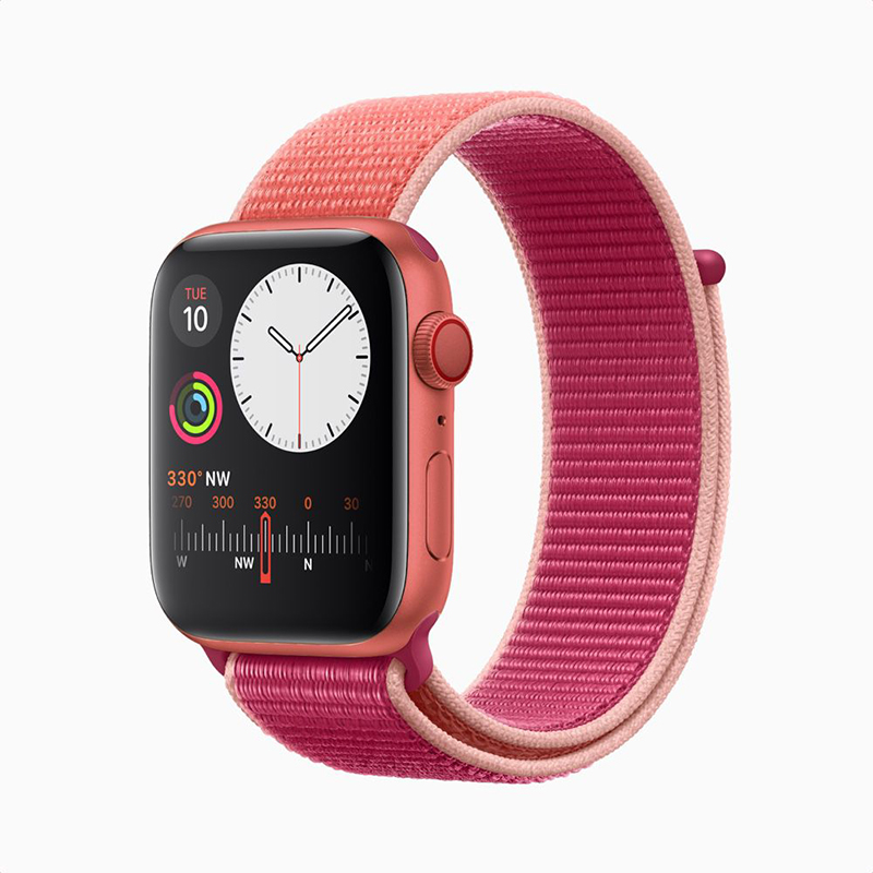 Apple Watch Series 5 RED