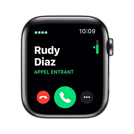 Montre connectée Apple Watch Series 5