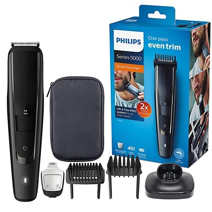 Tondeuse à barbe Philips BT5515/15